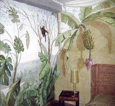 Trompe l'Oeils - paesaggi - Maurizio Magretti