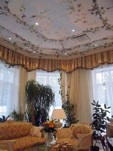Painted decorations - Maurizio Magretti